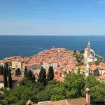 Słoweńskie miasto Piran