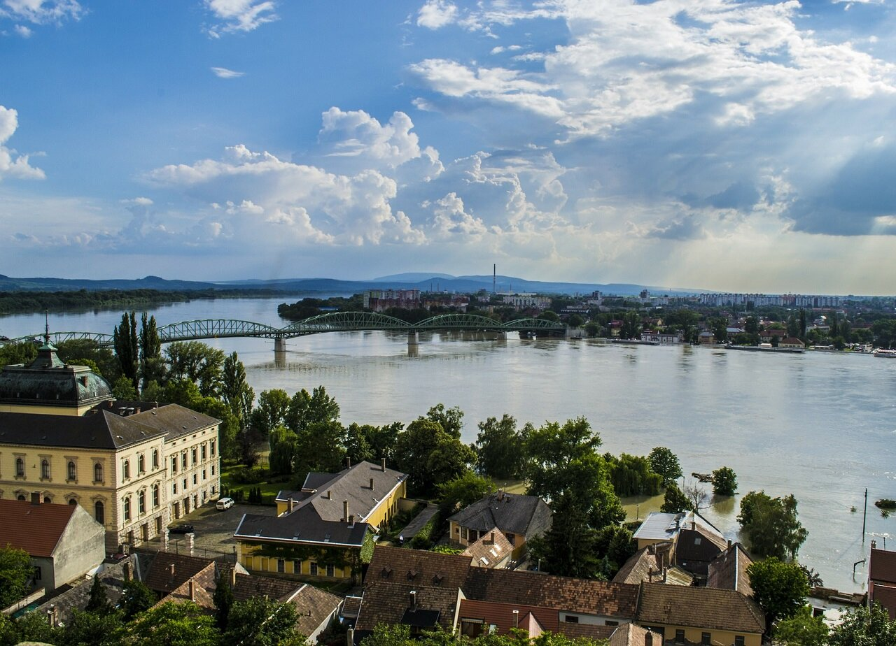 Tanie wczasy na Węgrzech